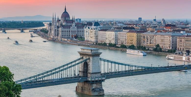 Valentinovo u Budimpešti**** - 1 noćenje s doručkom za 420 kn!