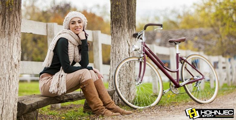 Servis bicikla - pregled, pumpanje guma, podešavanje kočnica za 125 kn!