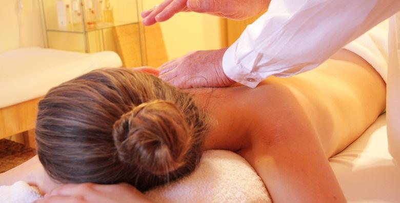 Sportska masaža - tretman cijelog tijela ili parcijalni od 69 kn!