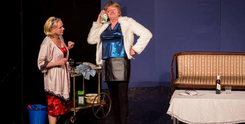 Predstava Sarmica 11.2. ili 26.2. u Lisinskom za samo 39 kn!