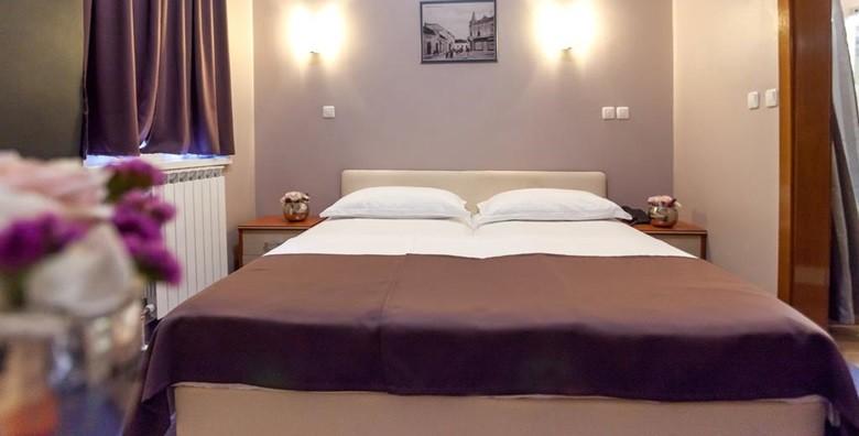 Skrivena soba za masažu