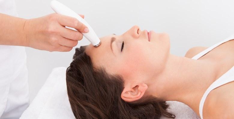 Radiofrekvencija lica i tretman kisikom uz gratis ampulu hijalurona od 149 kn!