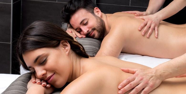 Spa dan za dvoje uz masažu tijelu i lica te korištenje saune za 389 kn!
