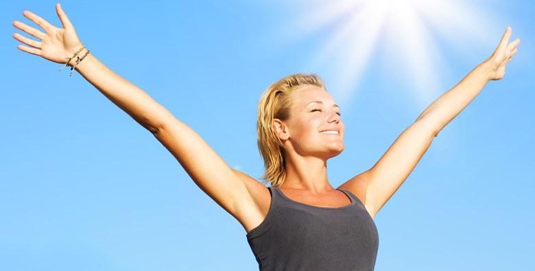 Theta iscjeljivanje - meditativni tretman za 195 kn!