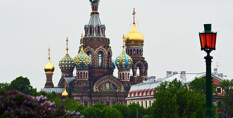Sankt Petersburg*** 3 noćenja s doručkom i povratnim letom od 3.300 kn!