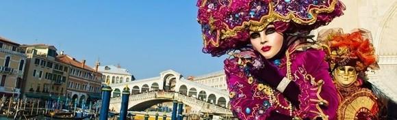 Karneval u Veneciji - posjetite najstariji, najraskošniji i najpopularniji karnevalu Europi uz cjelodnevni izlet s prijevozom za 189 kn!