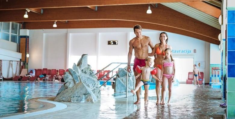 Slovenija, Terme Zreče**** - 2 noćenja s polupansionom i kupanjem za dvoje za 1.333 kn!