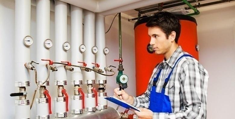 POPUST: 49% - Servis Vaillant bojlera uz ovlaštenog servisera za 245 kn! (Sruk elektron)