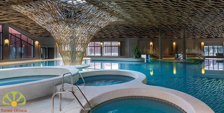 Terme Olimia, apartman*** - obiteljski odmor za 2 - 5 osoba uz kupanje u termama od 736 kn!