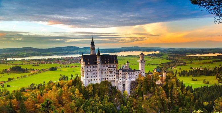 Ponuda dana: MUNCHEN I DVORCI BAVARSKE Nezaboravna pustolovina uz posjet bajkovitim dvorcima Neuschwanstein, Linderhof, Nymphenburg i Herrenchiemsee! (Integral putovanjaID kod: HR-AB-01-1-18661)
