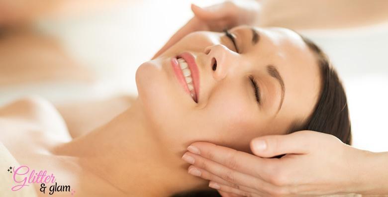 Čišćenje lica, masaža lica i korekcija obrva za 139 kn!