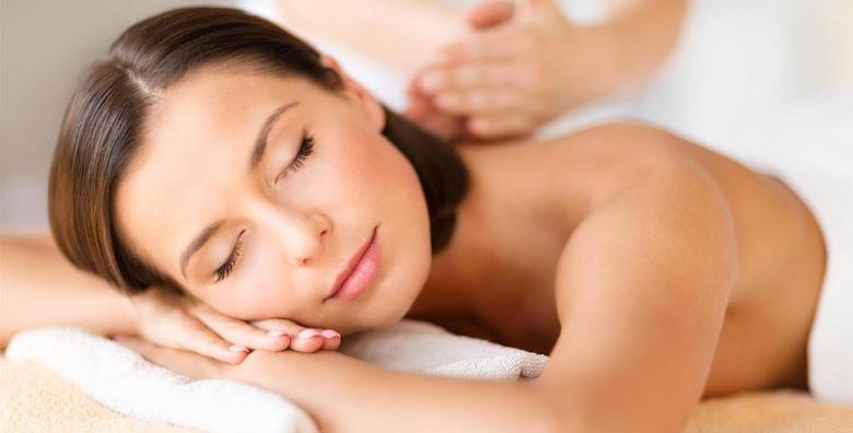 Aromaterapeutska sportska, klasična ili relax masaža cijelog tijela 60 minuta za 99 kn!