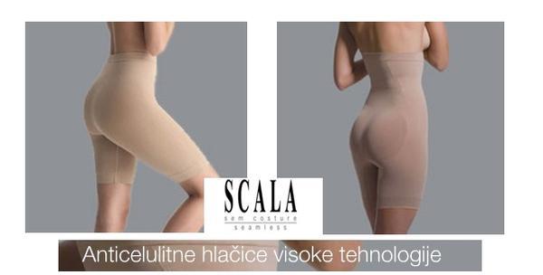 Steznik za oblikovanje tijela s anticelulitnim djelovanjem
