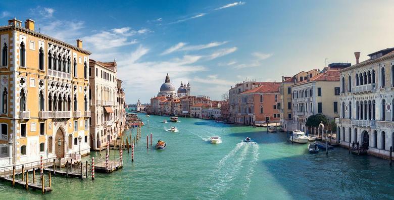 Venecija i tajne Casanove - izlet s prijevozom za 220 kn!