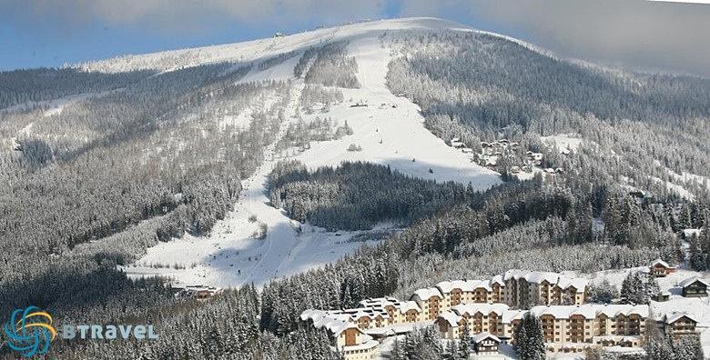 LAST MINUTE skijanje u Austriji, Gerlitzen - 3 noćenja s polupansionom za dvoje od 3.449 kn!