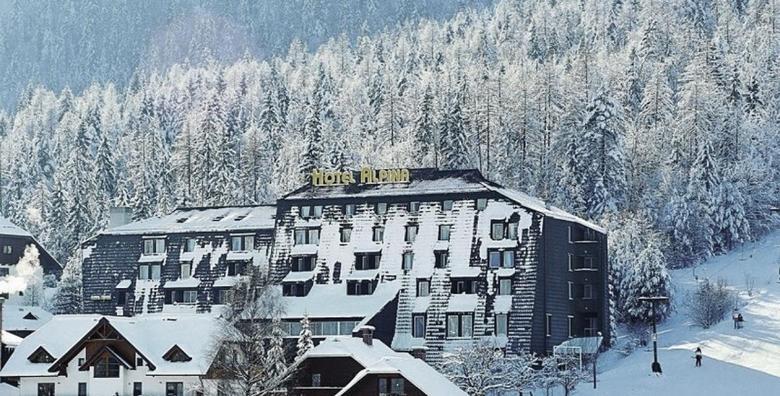 Kranjska Gora - 2 noćenja s doručkom ili polupansionom za dvoje u hotelu*** od 958 kn!