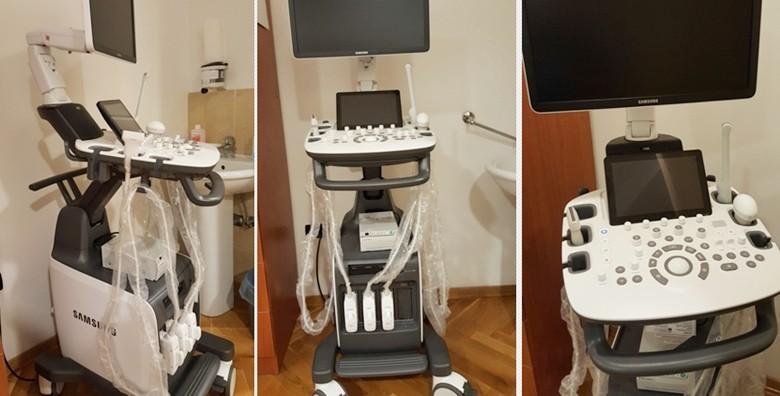 Cijena upoznavanja s ultrazvukom