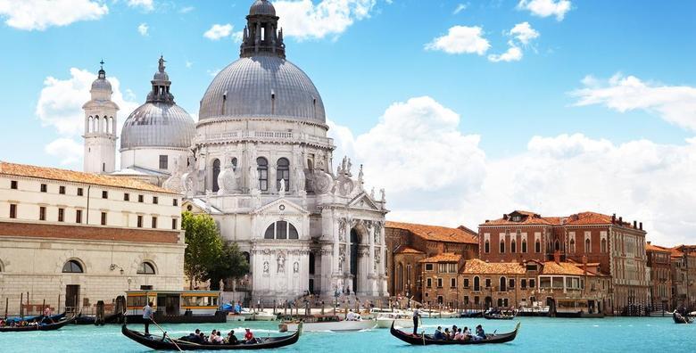 Venecija i otoci Lagune - 2 dana u hotelu**** s prijevozom, garantirano 30.3. za 459 kn!