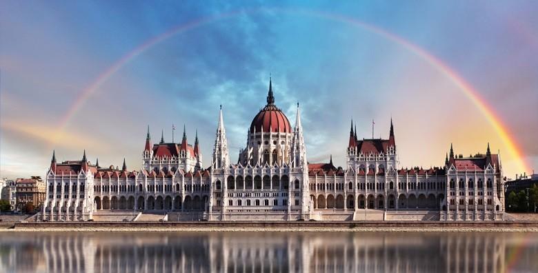 Budimpešta - jednodnevni izlet s uključenim prijevozom za 249 kn!