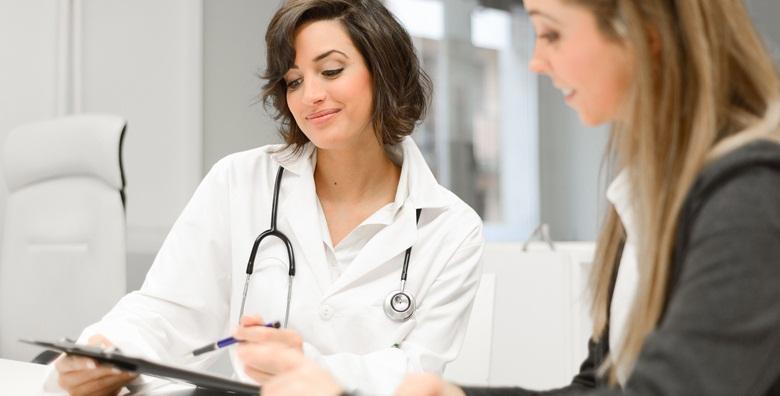 POPUST: 50% - Ultrazvuk i pregled štitnjače u Ordinaciji dr. Vesna Paral za 199 kn!Broj ljudi s poremećajem rada štitnjače svaki dan je sve veći, jeste li jedni od njih? (Privatna internistička ordinacija dr. Vesna Paral)