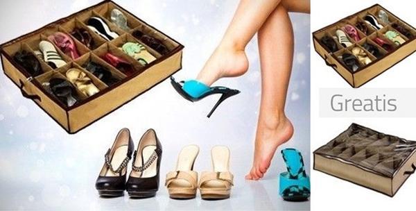 Organizator za 12 pari cipela!