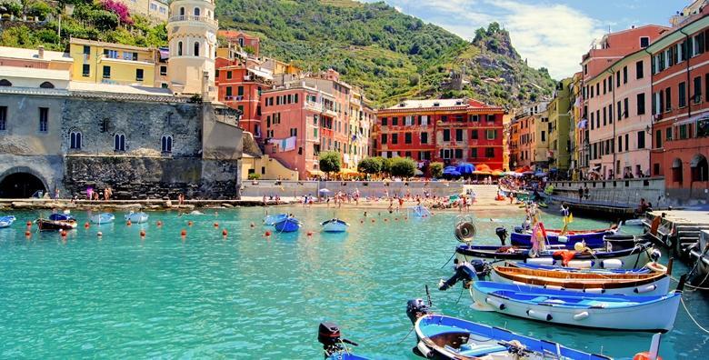 Ponuda dana: TOSKANA Posjetite najljepšu talijansku regiju uz uključen posjet NP Cinque Terre, Bologni, Pisi, Lucci i Firenzi - 4 dana s polupansionom u hotelu*** za 1.469 kn! (Smart TravelID kod: HR-AB-01-070116312)