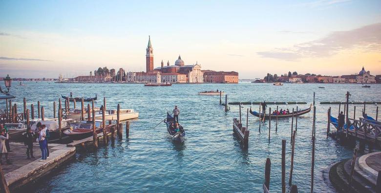 Padova, Venecija i otoci Lagune - 2 noćenja s doručkom i prijevozom za 890 kn!