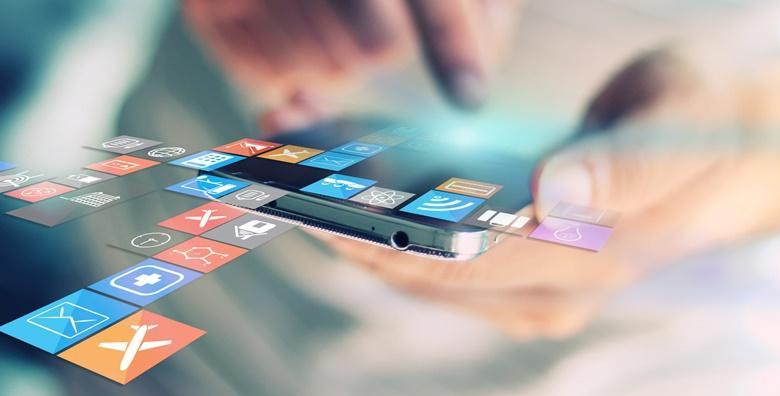 Razvoj mobilnih aplikacija - online tečaj uz certifikat po završetku za samo 38 kn!