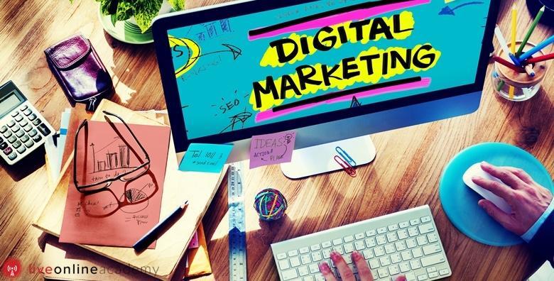 Online tečaj digitalnog marketinga uz međunarodni certifikat za samo 38 kn!