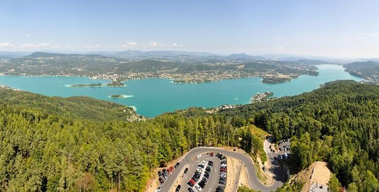 Austrija, Koruška - izlet s prijevozom u Villach i Klagenfurt za 200 kn!