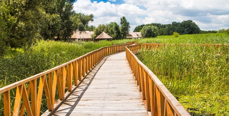 Kopački rit i Osijek - jednodnevni izlet s uključenim prijevozom za 255 kn!
