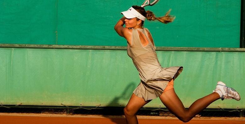 Teniski odmor u Biogradu - 3 noćenja s doručkom u hotelu In**** i 10h treninga za 1.590 kn!