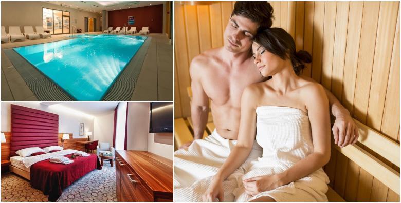 Dan žena u Hotelu Sport**** - 2 noćenja za dvoje uz polupansion, masažu i wellness za 1.036 kn!