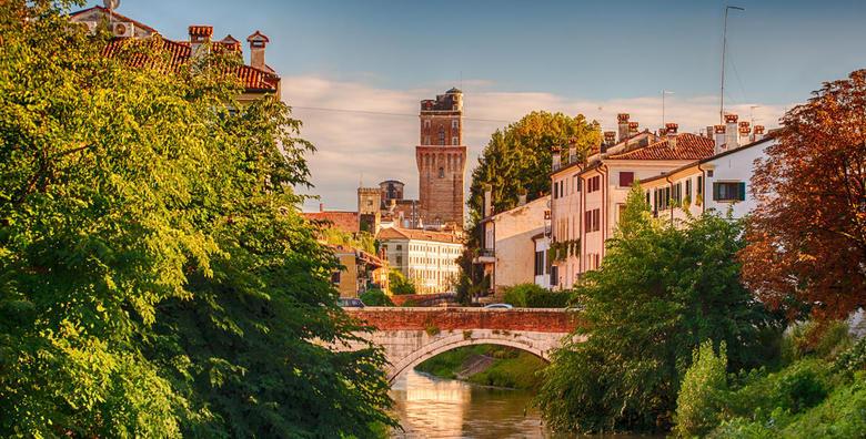 Padova, Ravenna i San Marino - 2 dana s doručkom i prijevozom za 590 kn!