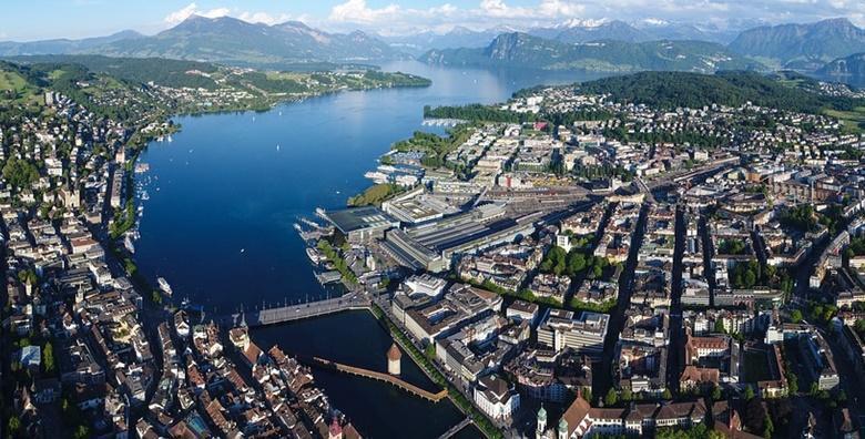Ponuda dana: ŠVICARSKA Tura bajkovitom alpskom zemljom uz posjet Bernu, Zürichu, Luzernu, Ženevi, Lausanneu, Chamonixu i Milanu za 1.750 kn! (Integral putovanjaID kod: HR-AB-01-1-18661)