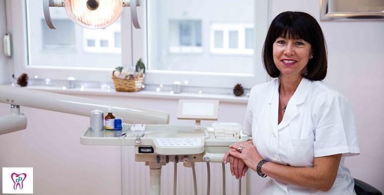 MEGA POPUST: 78% - Čišćenje zubnog kamenca, poliranje, pregled i konzultacije - osigurajte zdrave zube i lijep osmijeh u ordinaciji Dami Dent za 99 kn! (Ordinacija dentalne medicine Dami Dent)