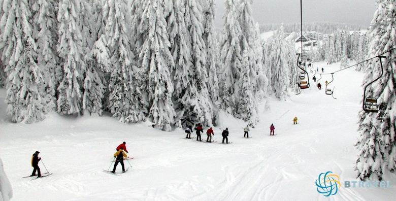Kopaonik - 3 noćenja s polupansionom za 2 osobe, autobus i ski pass već od 3.510 kn!