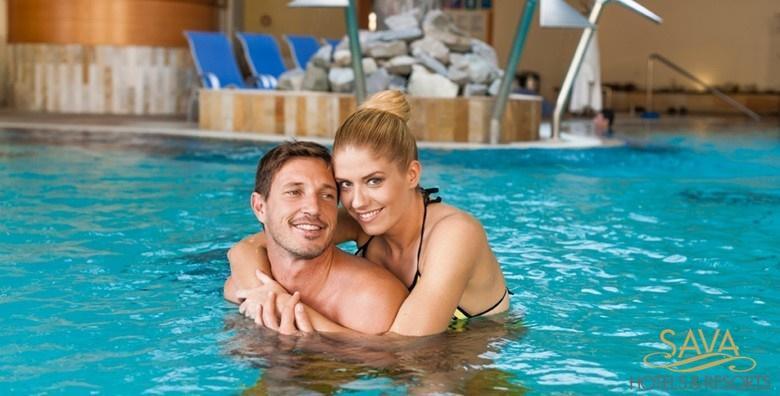 POPUST: 36% - TERME LENDAVA - odmorite se u Hotelu Lipa 3* uz 1 noćenje s polupansionom za dvije osobe i neograničeno kupanje u parafinskoj termalnoj vodi za 657 kn! (Terme Lendava - Hotel Lipa 3*)