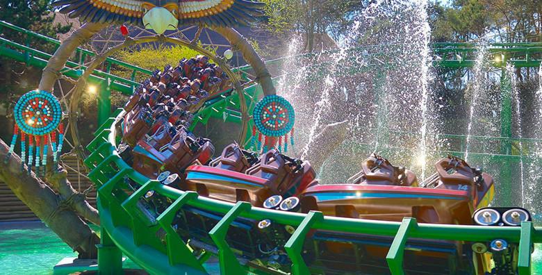 Ponuda dana: GARDALAND I SEA LIFE Najveći rollercoasteri u Europi, lude vožnje i likovi iz bajki!Posjetite čaroban svijet zabave i adrenalina - izlet s prijevozom za 225 kn! (Putnička agencija ToptoursID KOD: HR-AB-01-080168730)