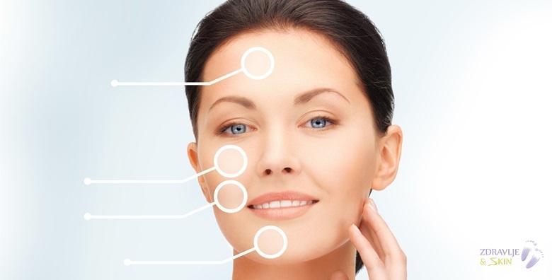 POPUST: 68% - HIJALURON I MATIČNE STANICE Pomlađivanje s dvostruko jačim učinkom i dugotrajnim rezultatima - riješite se vidljivih znakova starenja za 1.950 kn! (Studio za njegu tijela Zdravlje stopala & Skin)