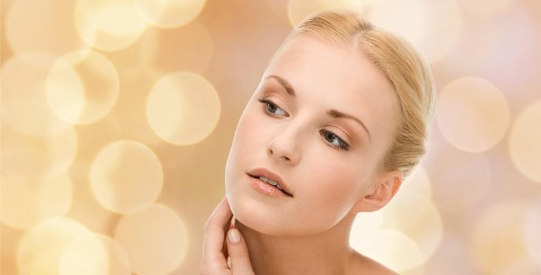 POPUST: 53% - Uklanjanje akni Bio Laserom - 3 tretmana za problematičan ten, masnu kožu, akne i proširene pore uz ampulu hijalurona ili kolagena za 299 kn! (Studio ljepote Manuela)