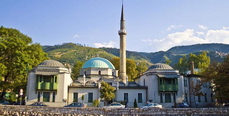 Sarajevo, Hotel Plaza*** - 2 noćenja u centru grada za 1, 2 ili 3 osobe s doručkom od 225 kn!