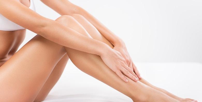 Depilcija nogu i bikini zone ili brazilke - riješite se neželjenih dlačica već od 79 kn!