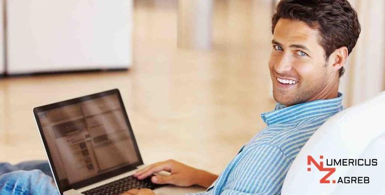 MEGA POPUST: 75% - E-knjiga 'Excel u poslovanju' za sve razine uz tablice s primjerima za vježbanje!Učite svojim tempom uz mogućnost dobivanja certifikata za 99 kn! (Numericus Zagreb)