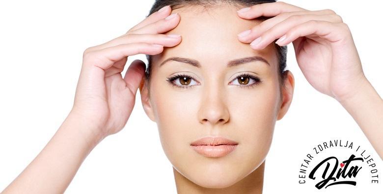 POPUST: 50% - HIJALURON 1 ML Zlatni standard u zadržavanju mladenačkog izgleda! Smanjite bore, popunite usne i revitalizirajte kožu uz odmah vidljiv efekt! (Centar zdravlja i ljepote Dita)