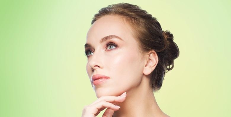 3D HIFU lifting lica - moćniji od lasera za 10 godina mlađi izgled od 799 kn!