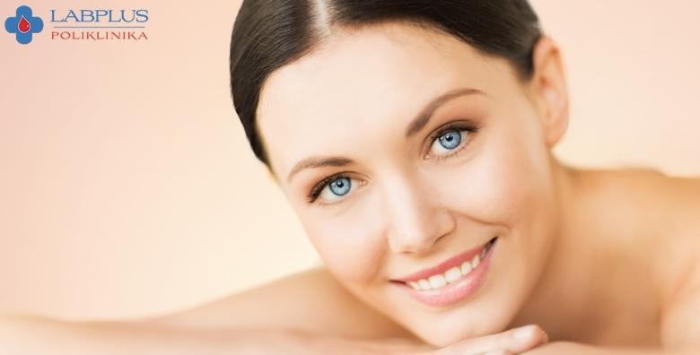 POPUST: 33% - 4 MEZOTERAPIJE LICA Zategnite opuštenu kožu, smanjite mrlje i obnovite kolagen uz 2x moćnije i dublje apliciranje sastojaka nego kod klasičnih tretmana! (Poliklinika LabPlus)