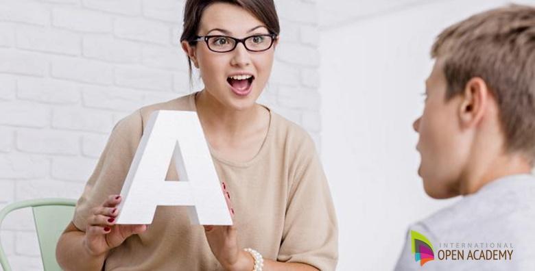 MEGA POPUST: 96% - Online tečaj komunikacijskih vještina - naučite prepoznati govorne, jezične i druge komunikacijske poremećaje za samo 35 kn! (International Open Academy)