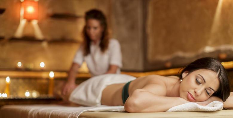 [DETOX TRETMAN] Masaža nogu, leđa, vrata i ruku uz šalicu prirodnog čaja u trajanju od 45 minuta za samo 59 kn!