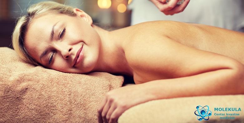 Antistresna masaža vrata, ramena i leđa aparatom ESMA za samo 50 kn!